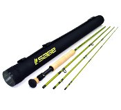Redington Fly Fishing 7100-4 Pulse 7WT 10''' L Rod (Piece 4)