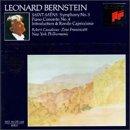 Saint-Saens: Symphony No. 3 - Organ / Piano Concerto No. 4 / Introduction & Rondo (Royal Edition No. 70)