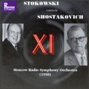 Stokowski Conducts the Shostakovich Symphony 11