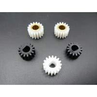 Printer Parts B039-3062 B039-3060 B039-3245 Developer Gear Kit Set for Yoton Aficio 1015 1018 2015 2018 3025 3030 MP1600 MP2510 MP3010 by Yoton (Image #1)