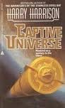 Captive Universe, Harry Harrison, 0425043088
