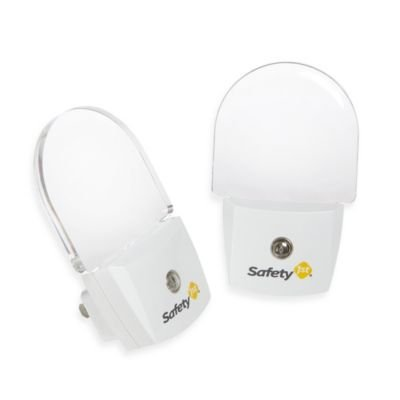Safety 1st Touch Nightlight 2 Pack