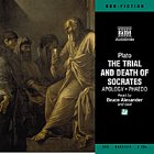 The Trial and Death of Socrates: Apol...