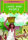 Land and People, Salima Ikram, 9775325617