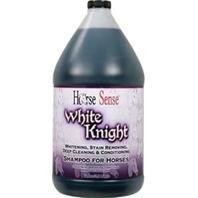 - H. S. White Knight Horse Shampoo
