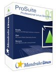 Mandrake Linux ProSuite Professional Solutions 9.1