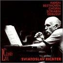 Beethoven: Piano Sonata No. 22,Op.54 / Haydn / Chopin / Scriabin / Debussy by Live Classics