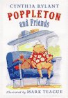 Poppleton and Friends, Cynthia Rylant, 0590847864