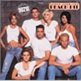 Beverly Hills 90210: Songs From The Peach Pit