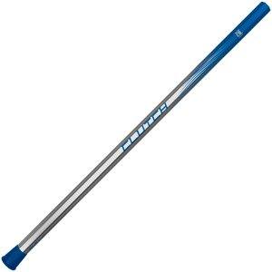 Brine Clutch Shaft Goalie Lacrosse Goalie Stick, Royal