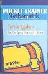 Pocket Trainer Mathematik - Textaufgaben