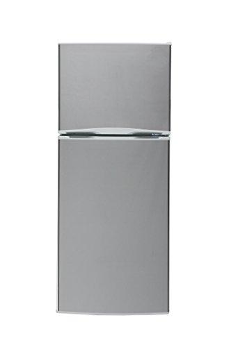 ECOAP RF 423-1220 SS 12 cu. ft. Top Freezer Apartment Ref...