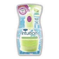 Schick Intuition Moisture Razors, Cucumber Melon - 1 ea b...