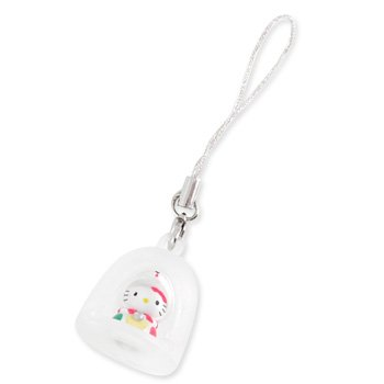 - Hello Kitty Cell Phone Strap