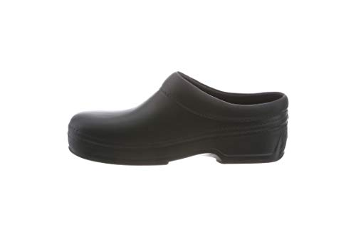 Pictures of Klogs Footwear Zest Chef Clog Medium Black 00100196002M090 3