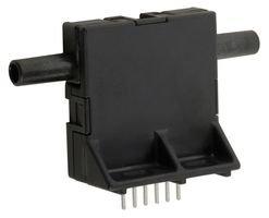 (Mass Air Flow Sensor, Microbridge, -1000 cc/min, 1000 cc/min, 25 psi, 8 V, 15 V, Straight)