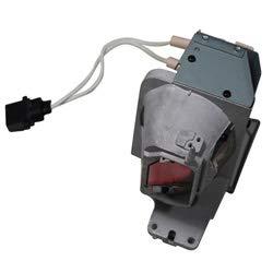 交換用for OPTOMA eh400 +ランプ&ハウジングプロジェクタテレビランプ電球   B07B6S89Q7