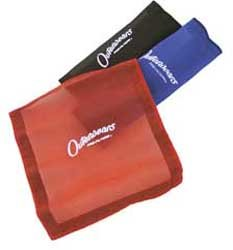 Outerwears 88-06 Yamaha Blaster Airbox Cover (Blue) ()