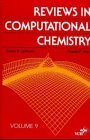 Reviews in Computational Chemistry, Kenny B. Lipkowitz, 1560819308