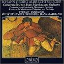 Albrechtsberger: Concerto for Jew's Harp, Mandora & Orchestra