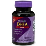 Natrol DHEA 25mg, 180 Tablets (Pack of 2)