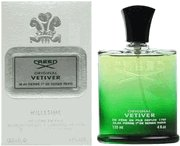 ORIGINAL VETIVER Cologne. MILLESIME SPRAY 4.0 oz / 120 ml By Creed - Mens 120 Ml Millesime Spray