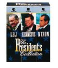 American Presidents Box Set [VHS]