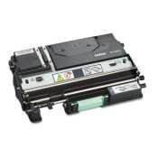 Waste Toner Box (approx. 20,000 page yield @ 5% page coverage per color on letter size paper) (Wt100cl Brother Waste Toner)