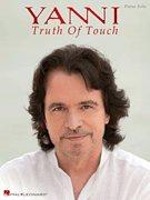 Hal Leonard Yanni - Truth Of Touch for Piano Solo