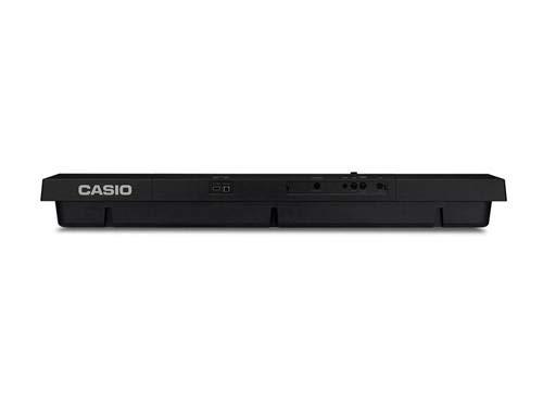 Sam Keyboard Ash (Casio 61-Key Portable Keyboard (CT-X3000))