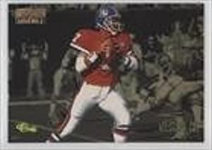 John Elway #/1,750 (Football Card) 1995 Classic Pro Line - Impact - Gold #I-6