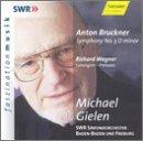 Bruckner: Symphony No. 3 / Wagner: Lohengrin