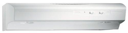 Broan QS142WW 42 Inch Under Cabinet Range Hood - White