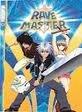 Rave Master bundle: DVD v1 and Manga v1