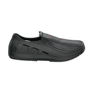 Slip-On Shoes, Mens, Black, 9, PR