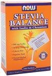 Cheap NOW Foods – Stevia Balance 100 pkts