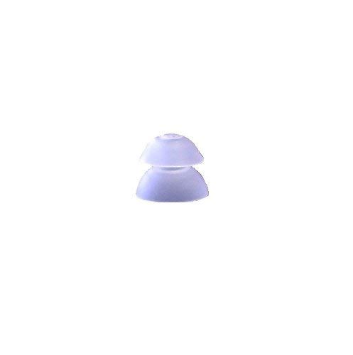 (20 Pack) Oticon 8mm POWER Domes for all Oticon RIC / RITE hearing aids by Otcion