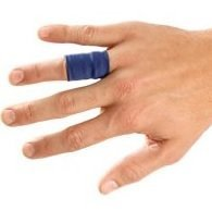 Price comparison product image Scratch Guard Ring, One Size, Navy Blue, Nylon/Spandex, 560