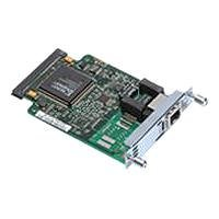 Cisco VWIC2-1MFT-T1/E1 Multiflex Trunk Voice WAN Interface Card by Cisco Systems