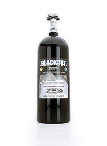 Zex Nitrous Bottle - 9