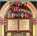 Billboard Pop Memories: 1940-1944 by Rhino