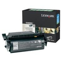 LEX12A6865 - High-Yield Print Cartridge for Lexmark T620