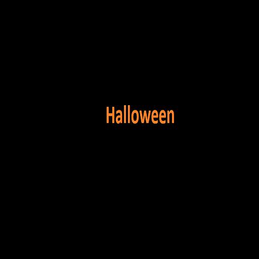 Halloween wallpaper -