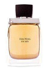 Vera Wang Men 3.4oz. Eau de Toilette Spray for Men by Vera Wang