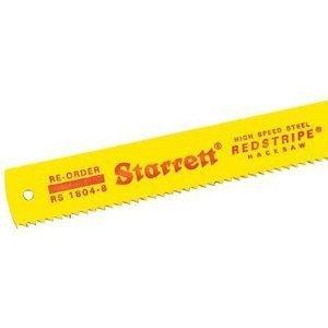 SEPTLS68140075 - L.S. Starrett Redstripe HSS Power Hacksaw Blades - 40075 by Starrett