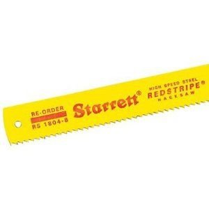 SEPTLS68140068 - Redstripe HSS Power Hacksaw Blades
