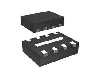 SEMTECH ECLAMP2455K.TCT ECLAMP2455K Series 10 V Bi-Directional ESD/EMI Protection TVS Diode - SLP-1713P8 - 3000 item(s)