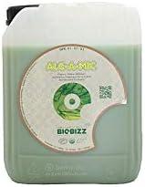 Weedness BioBizz ALG-A-Mix 500 ml. Abono Natural NPK Abono Cannabis Fertilizante Grow Fertilizante.