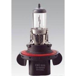 Headlight Lamp, Halogen, 65/55 Watt, T-5 Bulb, Axial Prefocus Base, H13 (P26.4t) Tools Equipment Hand Tools - Prefocus Base Eiko Light Bulb