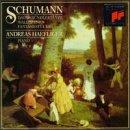 Schumann: Davidsbundlertanze / Waldszenen / Fantasiestucke